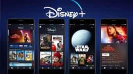 Disney-mobile