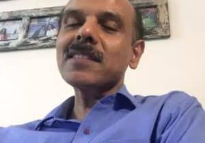P Balaji