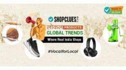 Go Local - ShopClues image