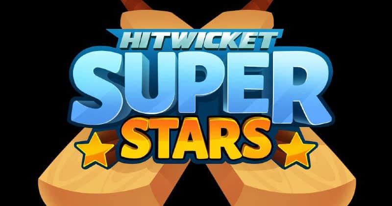 Hitwicket superstar logo