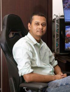 Sumit Ghosh Chingari OTT