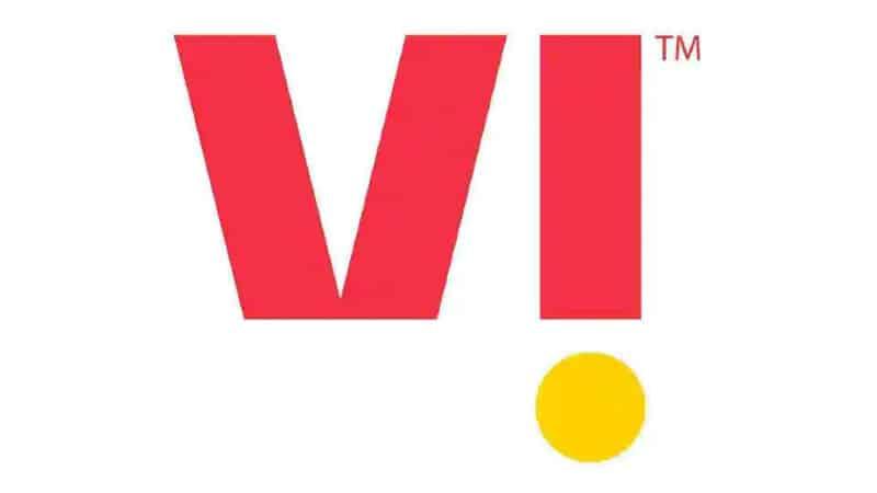 'Vi' logo