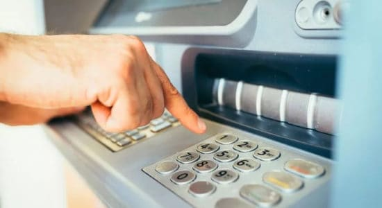 AI automated ATM Security software application