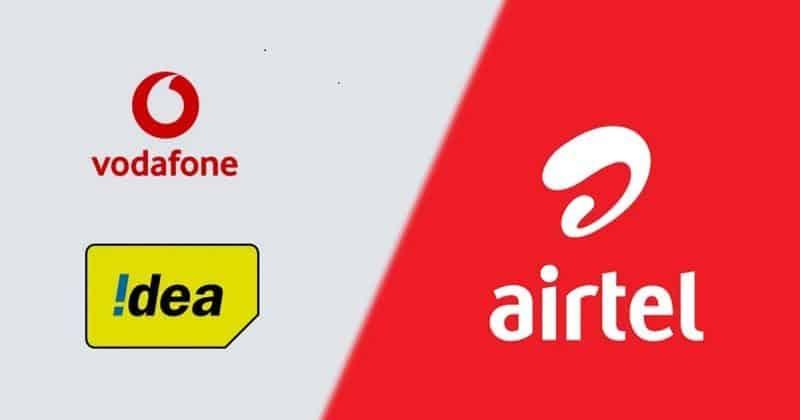 Vi vs Airtel