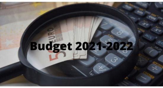 Budget-2021-2022