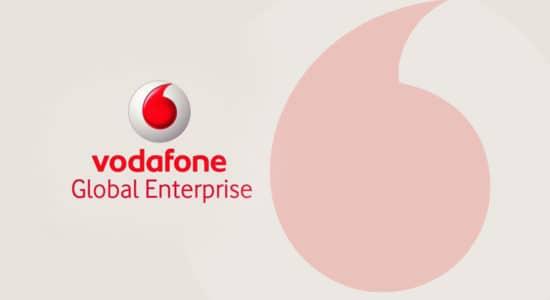 Vodafone Global Enterprise