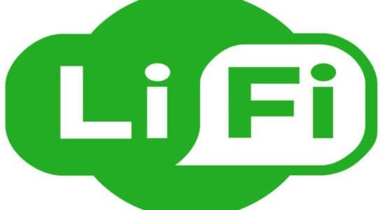Li-Fi Logo