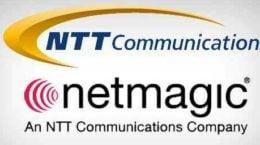 NTT India