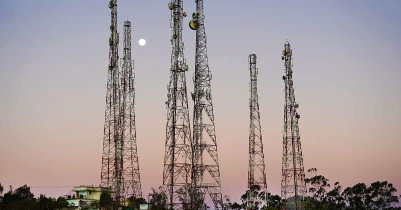 TAIPA and Telecom Infrastructure