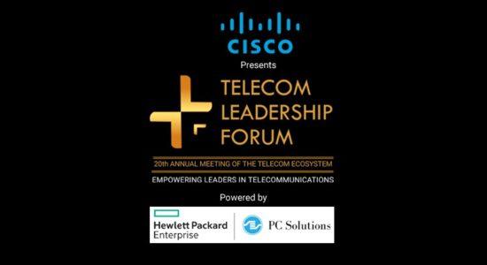 Telecom Leadership Forum