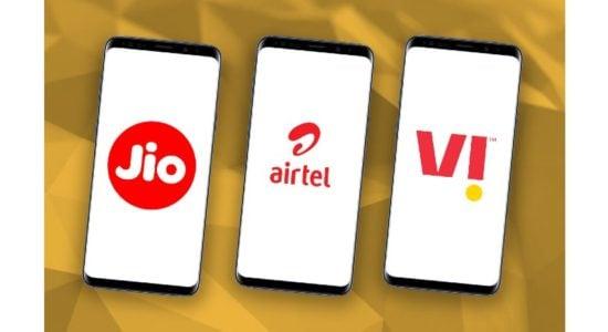 DND on Reliance Jio, Bharti Airtel and Vodafone Idea