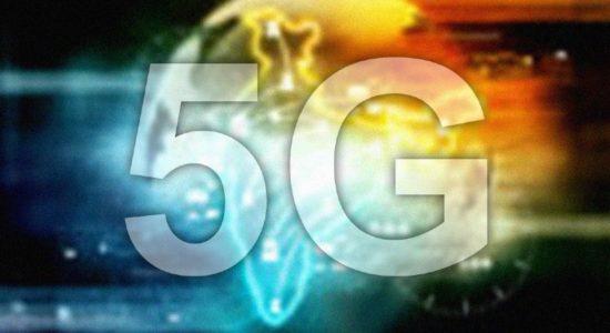 5G Trials in India