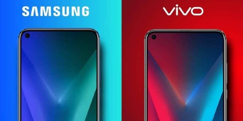 Samsung and Vivo Pledge COVID-19 Aid