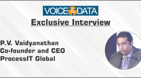 Exclusive Interview with PV Vaidyanathan, ProcessIT Global