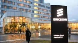 Ericsson Monthly Report
